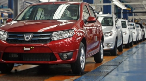 Dacia scoate o mașină nouă