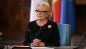 Dăncilă, amenințată în PE: Vă apropiaţi tot mai mult de aplicarea Articolului 7