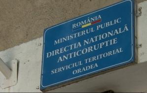 Anchetă de urgență la DNA Oradea