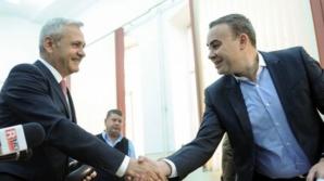 Vâlcov, creierul din umbră al guvernării PSD