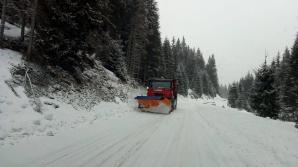 Drumuri blocate Cluj