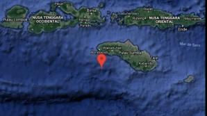 Cutremure în lanţ în Indonezia