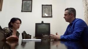 Ecaterina Andronescu, in dialog cu jurnalistul Cristian Otopeanu