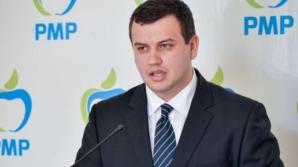Eugen Tomac, scrisoare deschisă pentru Viorica Dăncilă