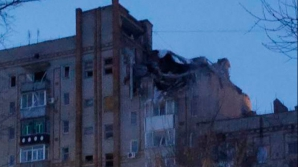 Explozie în Rusia, Shakhty