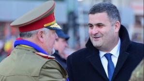 Noul sef al Armatei, subiect de disputa