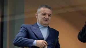 Gigi Becali, patronul FCSB, a anunţat că CSA Steaua se va desfiinţa