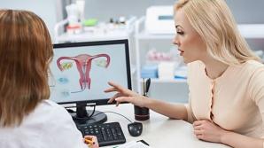 Cinci semne care trebuie să te trimită la medicul ginecolog