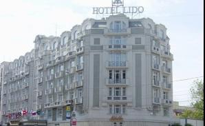 Hotelul LIDO
