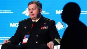 Igor Kostiukov, șeful GRU