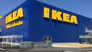 Ikea va deschide în luna mai la Paris primul său magazin din centrul unui oraş