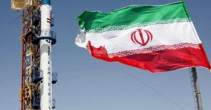 Razboi Iran - SUA în cosmos