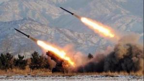 Rachete din spaţiu