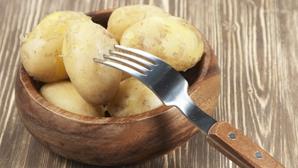 Dieta cu cartofi fierţi: slăbeşte 3 kilograme în 3 zile!