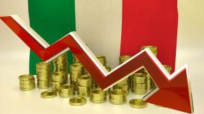 Italia, în recesiune economică