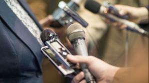 Jurnalist, în război cu DNA