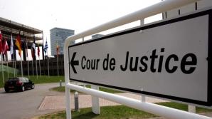 Curtea Europeană de Justiție