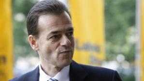 Orban, după ordonanţa lui Toader: E clar, PSD-ALDE guvernează pentru infractorii condamnaţi