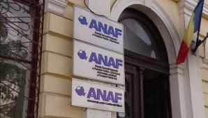 Cine esteMihaela Triculescu, noul sef ANAF
