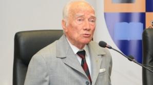 DOLIU în lumea sportului românesc. Un mare fotbalist și antrenor a murit