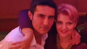 Lia Olguța Vasilescu se mărită. Cine vor fi naşii