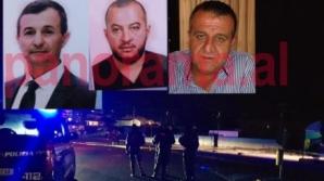 Masacru în Albania