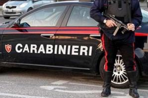 Atac mafiot la Roma. Româncă rănită grav, concubinul ei - împușcat în cap