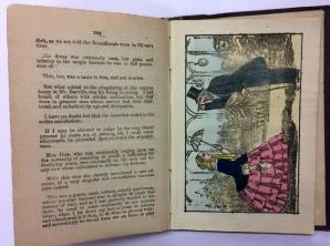 Prima carte pentru adulți din Marea Britanie a fost descoperită. Experiențe sexuale șocante