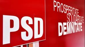 PSD, atac total pe justiție