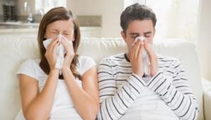 Îţi curge mereu nasul şi te doare capul? Mare grijă! Ai putea suferi de o boală gravă