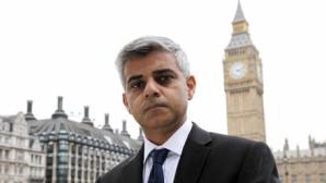 """Primarul Londrei, """"profund dezamăgit"""" că Theresa May nu a fost demisă"""