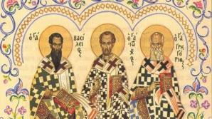 Sărbătoare 30 ianuarie calendar ortodox