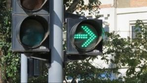 Semafoare sabotate în Capitală?