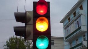 """DIICOT a preluat în ianuarie cazul semafoarelor """"accesate ilegal"""" în Capitală"""