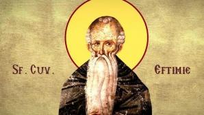 Sf Eftimie cel Mare