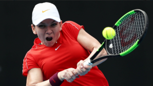 S-a decis ora partidei Simona Halep - Serena Williams