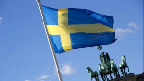 Ambasada Suediei, mesaj ironic