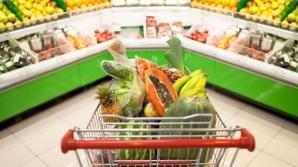 Alertă alimentară! Un produs comercializat în supermarket, RETRAS de la comercializare