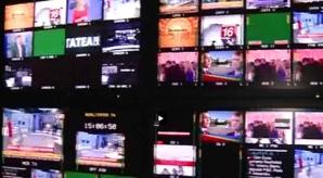 Sustinere din presa pentru Realitatea TV
