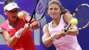 Irina Begu deschide calea pentru Simona Halep