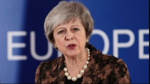 Theresa May, angajament de vot pe BREXIT