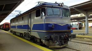 Trenurile de călători din România au avut întârzieri de 3 ani în 6 luni
