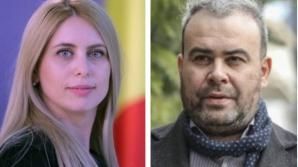 Valcov, sef peste Mihaela Triculescu