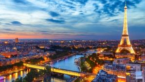 Atenţionare de călătorie Franţa: Continuă acţiunile de protest în Paris şi alte localităţi