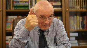 Vasilescu: Dacă BNR ar scoate prea multă valută în zilele astea, ROBOR-ul s-ar duce peste 7%