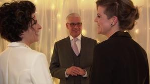 Primele două femei care s-au căsătorit oficial în Austria