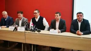 Victor Ponta, critici dure la adresa Guvernului și a conducerii PSD