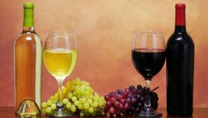 Vinul alb sau roşu? Iată care este, de fapt, mai sănătos! Nimeni nu recunoaşte, însă...