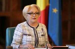 Mesajul premierului Viorica Dăncilă cu ocazia Zilei Unirii Principatelor Române / Foto: gov.ro