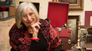 """Poeta Nora Iuga, mesaj de susţinere: De ani de zile, Realitatea a devenit """"tovarășul meu de viață"""""""